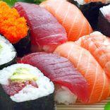 一番おいしいと思う寿司ネタランキング