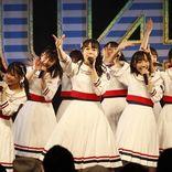 STU48 初めての全国ツアー完走、4thシングルリリースをサプライズ発表
