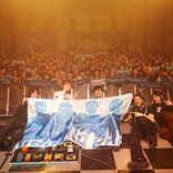 indigo la End 初の海外公演の中国ツアー、ファンの熱い歓迎で大盛況ライブ!