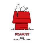 スヌーピーが「マーク ジェイコブス」とコラボ! 『PEANUTS × THE MARC JACOBS』ポップアップストア開催♪