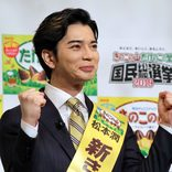 きのこたけのこ戦争、松本潤率いる「新きのこ党」が勝利! 40年の歴史で初