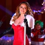 マライア・キャリー、「恋人たちのクリスマス」初全米No.1獲得に喜びのコメント「世界が最高のホリデーを楽しめますように」