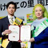 きのこ党・松本潤、初勝利!たけのこ党・美輪明宏「松本さんも愛することにします」