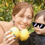 安田美沙子、子育ての悩みを吐露 ノンスタ石田の行動に「天使に見えて…」
