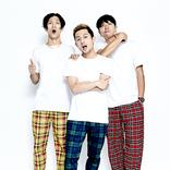 TOTALFAT、パニシャ東京、名古屋にDragon Ash(5人編成)、BACK LIFT、POT出演決定!