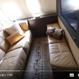 ファーストクラスの上って「ザ・レジデンス」と呼ばれているんだってさ エティハド航空のゴージャスすぎる個室