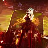 Machico、初の生バンド演奏によるソロライブを開催