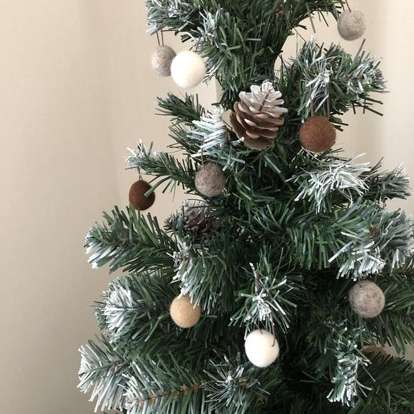 100均 DIY おしゃれ クリスマス