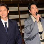 窪田正孝、朝ドラ「エール」の顔は二階堂ふみと認識 唐沢寿明、出演の決め手を明かす
