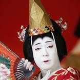 写真集『五代目 尾上菊之助』刊行記念写真展が銀座 蔦屋書店にて開催決定