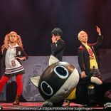 「PERSONA5 the Stage」東京公演が開幕 猪野広樹「ONE TEAMでやっていきたい」