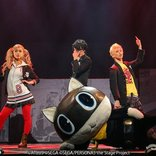 『PERSONA5 the Stage』大阪公演を終え猪野広樹「東京にいい雰囲気を持ってこられた」
