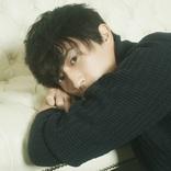 俳優・杉野遥亮がCDジャケットを務める大ヒット恋愛コンピ「確かにあの瞬間は恋だった。」 ウィンターパッケージリリース決定!