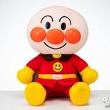 アンパンマンと楽しくおしゃべり! 日本おもちゃ大賞受賞『ねぇアンパンマン! はじめてのおしゃべりDX』で遊んでみよう
