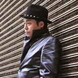 大澤誉志幸、エピックレーベル在籍時のオリジナルアルバム6枚を一挙配信開始