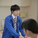 稲葉友、豪華キャストとの撮影現場は「居心地が良く、いい緊張」