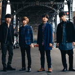 Official髭男dism、新シングル「I LOVE...」と初の日本武道館公演の映像作品を同日リリースが決定 ティザー映像も公開