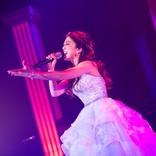 アニソンシンガーLia、豊洲公演が1,300人熱狂の中で終幕!サントリーホールでソロ公演が開催決定。