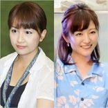 女子アナ、「最強パーツ美人」をヒップ・胸・股など5部門で欲望ランキング化!