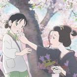 12/23映画初日満足度ランキング、TOP3をアニメ映画が独占!『スター・ウォーズ』は何位?