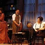 12月28日放送『愛と哀しみのシャーロック・ホームズ』柿澤勇人が参考にしたのはあの英国俳優