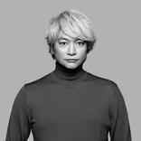 香取慎吾、元旦発売のAL「20200101」より「FUTURE WORLD (feat.BiSH)」配信開始!