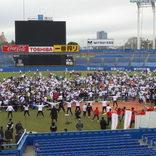 19年最後は東京の真ん中で オリンピックデーラン、神宮球場で開催
