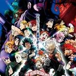 【週末アニメ映画ランキング】「ヒロアカ」初登場3位、「この世界の(さらにいくつもの)片隅に」も好発進