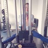 「レベル高すぎ」MAX・LINA、トレーニング写真&DA PUMP・KIMIとの朝トレ動画に反響「筋肉ありますね」