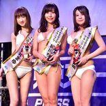 """『ミス東スポ2020』決定、GP1位はアンニュイで妖艶な魅力""""緑川ちひろ"""""""