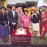"""""""新幹線で靴脱ぐ行為""""はNGのマツコ、大橋アナに反論され逆ギレ!?"""