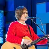 山本彩、クリスマスの渋谷で生放送「特別な夜の過ごし方ができた」