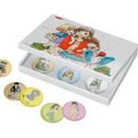 『3月のライオン』×『サッポロ一番』期間限定パッケージやオリジナルキッチングッズプレゼントなど♪