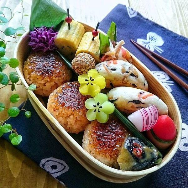 お弁当にはんぺん料理でふわふわレシピ《副菜》7