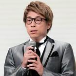 ロンブー田村淳、相方・亮の復帰は「僕が最終ジャッジ」