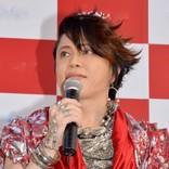 ももクロXmasライブに西川貴教登場 生「消臭力!」にファン歓喜