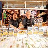 """東京・築地場外市場で外せない""""おすすめ店""""7選。食べ歩きやお買い物、グルメ三昧を楽しもう"""