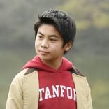 Foorin・ひゅうが、ドラマ初レギュラー 『病室で念仏』で伊藤英明の幼少期演じる