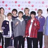 <紅白歌合戦>Hey! Say! JUMP、ジャニー喜多川さんとの思い出に花咲かす