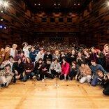 西銘駿・塩野瑛久・奥野壮ら、男劇団 青山表参道X・2周年記念ファンイベントを開催!
