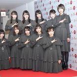 欅坂46 2期生初参加「僕は嫌だ!」の叫び、田村保乃が抜擢