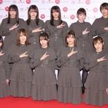<紅白歌合戦>欅坂46、「不協和音」を入念リハーサル