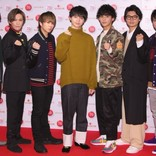 <紅白歌合戦>初出場のKis-My-Ft2、2019年は「グループとしてすごく幸せな1年」