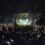 nano.RIPE、ツアー最終公演で2020年4月からのツアーを発表