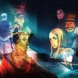 Aimer、MAN WITH A MISSIONらによるOP&ED、やまだ豊氏による劇判を収録 TVアニメ『ヴィンランド・サガ』サントラ発売が決定