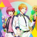 TVアニメ『A3!』SEASON SPRING & SUMMERキービジュアル公開!