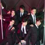 「斉木楠雄のΨ難」レスリー・キーが神谷浩史らキャスト6人をスタイリッシュに写した特別写真を公開