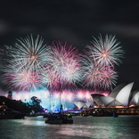 真夏のオーストラリアで年越し!花火・グルメ・初日の出、おすすめスポット5選