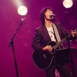 和田唱(TRICERATOPS)、ソロツアー特別公演でテレビ放送とDVD発売、2020年のアルバムリリースツアーを発表