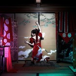 大森靖子 ベストアルバム収録楽曲のティザーを大晦日から発売日まで毎日公開 新春特大LINE LIVEも開催決定